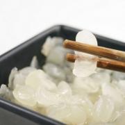贡品级贵州野生皂角米